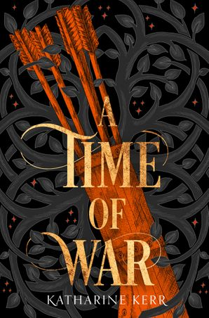 A Time of War (The Westlands, Book 3) Paperback  by Katharine Kerr