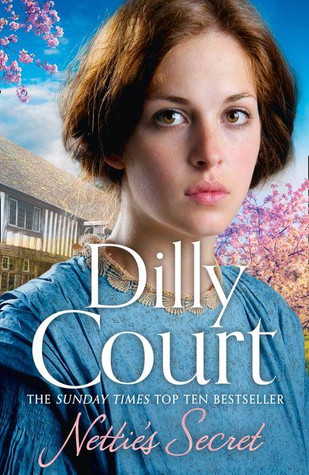 Nettie's Secret - Dilly Court