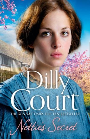 Nettie's Secret Paperback  by Dilly Court