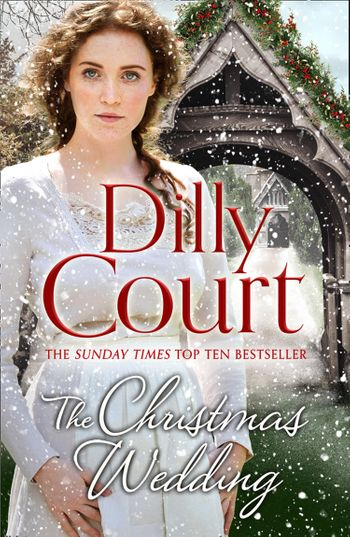The Christmas Wedding (The Village Secrets, Book 1) - Dilly Court