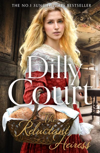 The Reluctant Heiress - Dilly Court