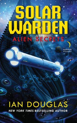 Alien Secrets (Solar Warden)