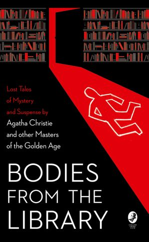 Bodies from the Library Hardcover  by Agatha Christie