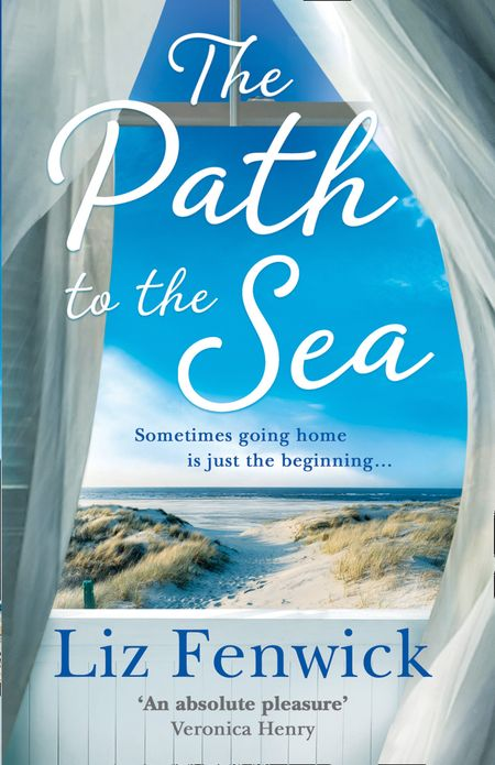 The Path to the Sea - Liz Fenwick