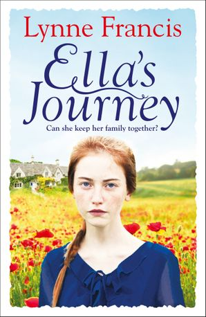 Ella's Journey (The Mill Valley Girls) Paperback  by Lynne Francis