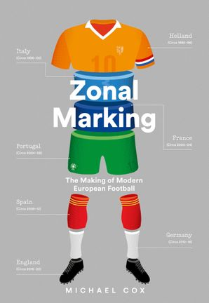Zonal Marking: The Making of Modern European Football