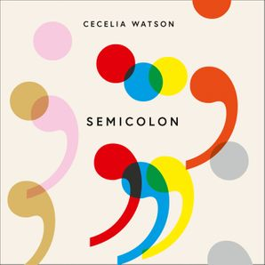 Semicolon: How a misunderstood punctuation mark can improve your writing, enrich your reading and even change your life  Unabridged edition by
