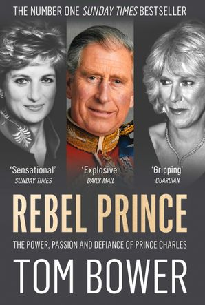Rebel Prince Paperback  by