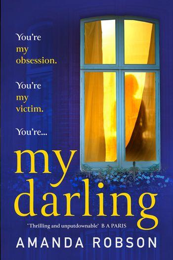 My Darling - Amanda Robson