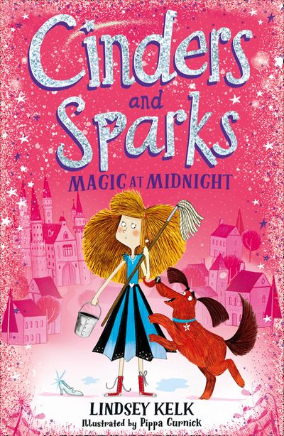 Cinders and Sparks: Magic at Midnight -