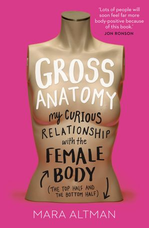 Gross Anatomy Paperback  by