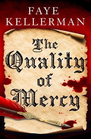 The Quality of Mercy eBook  by Faye Kellerman