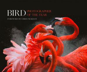 Bird Photographer of the Year: Collection 3 Hardcover  by Chris Packham