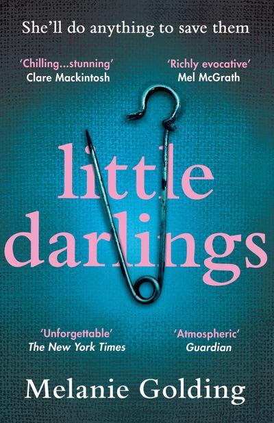 Little Darlings - Melanie Golding