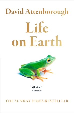 Life on Earth Paperback  by Sir David Attenborough