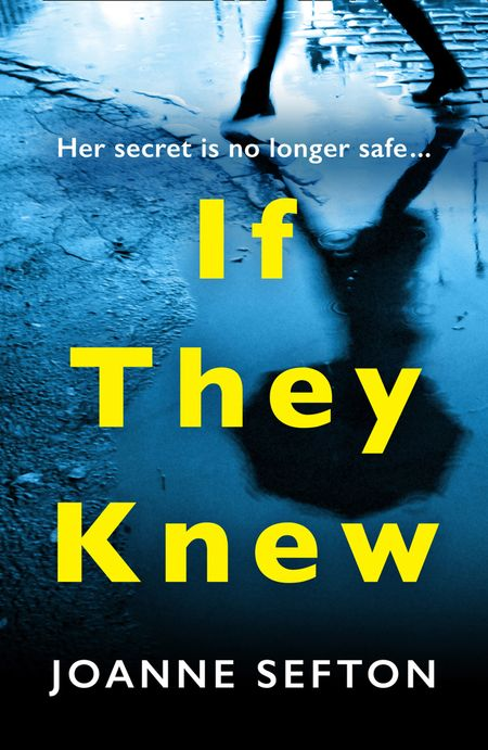 If They Knew - Joanne Sefton
