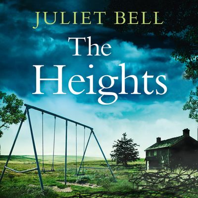 The Heights - Juliet Bell, Read by Jonathan Oliver