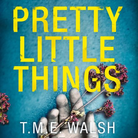 Pretty Little Things - T.M.E. Walsh, Read by Madeleine Brolly
