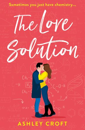 The Love Solution Paperback  by