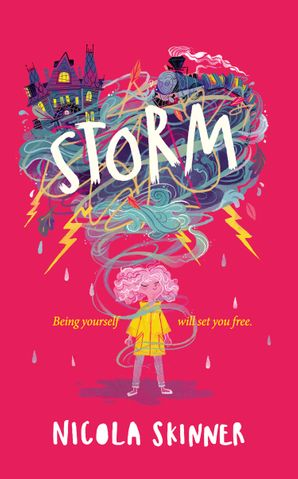Storm Hardcover  by