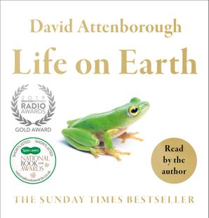 Life on Earth  Unabridged edition by No Author