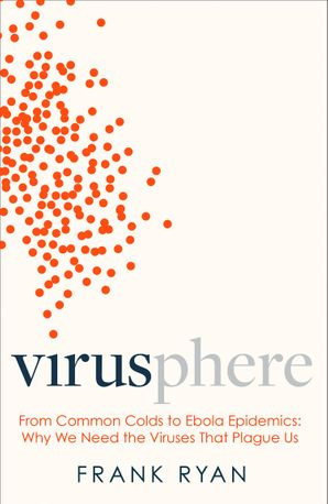 Virusphere Hardcover  by