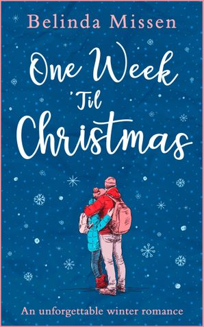 One Week 'Til Christmas eBook  by