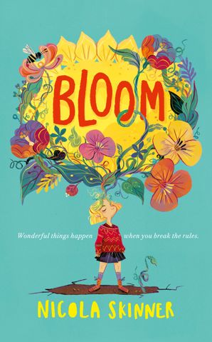 Bloom Hardcover  by