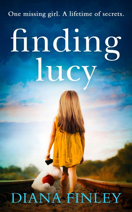 Finding Lucy - Diana Finley