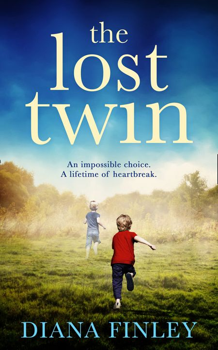 The Lost Twin - Diana Finley