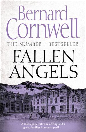 Fallen Angels Paperback  by Bernard Cornwell