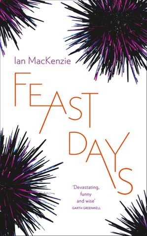 Feast Days Hardcover  by