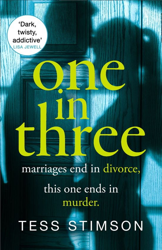 One in Three - Tess Stimson