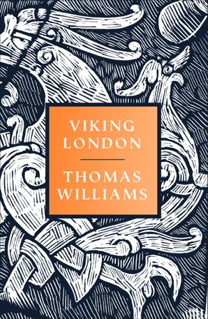 Viking London Hardcover  by