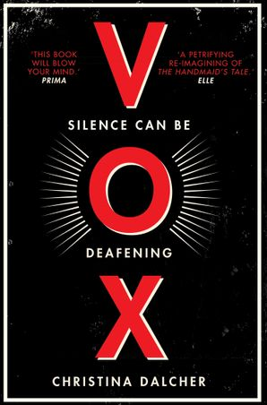 VOX Hardcover  by