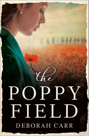 The Poppy Field Paperback  by