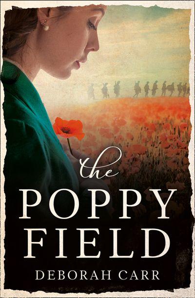 The Poppy Field - Deborah Carr