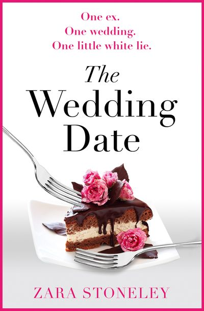 The Wedding Date - Zara Stoneley