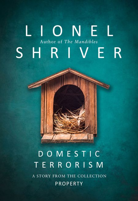 Domestic Terrorism: A story from the collection Property - Lionel Shriver
