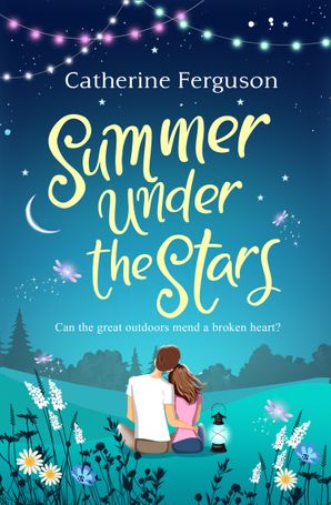 Summer under the Stars Paperback  by Catherine Ferguson