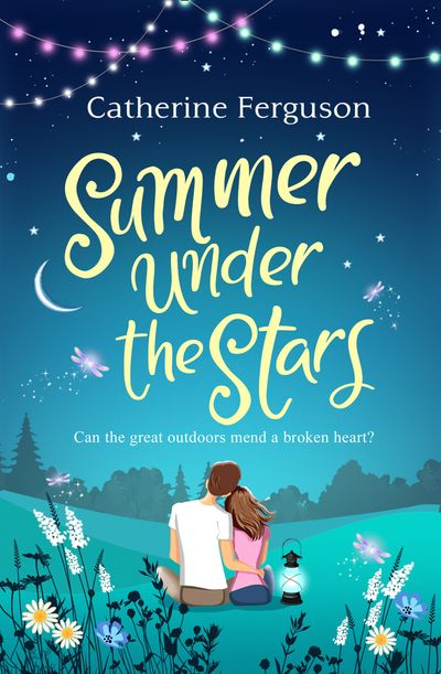 Summer under the Stars - Catherine Ferguson