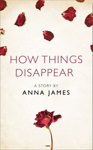 How Things Disappear eBook  by Anna James
