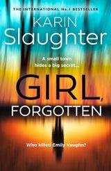 Karin Slaughter Book 22 (Stand-alone)