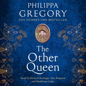 The Other Queen Download Audio Unabridged edition by