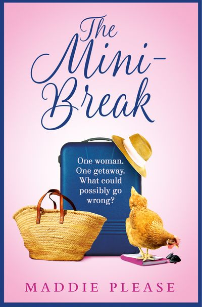 The Mini-Break - Maddie Please