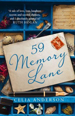 59 Memory Lane Paperback  by