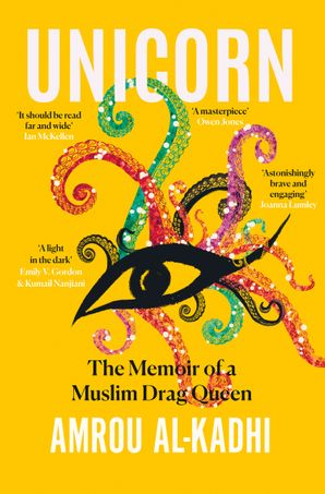 unicorn-the-memoir-of-a-muslim-drag-queen