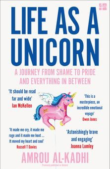 Unicorn: The Memoir of a Muslim Drag Queen