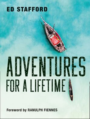 Adventures for a Lifetime Paperback  by