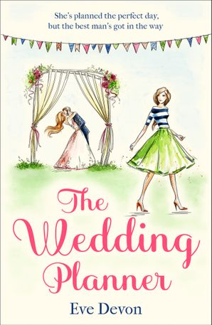 The Wedding Planner: A heartwarming feel good romance perfect for spring! (Whispers Wood, Book 3) eBook  by